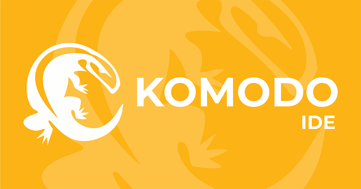 komodo ide blog hero