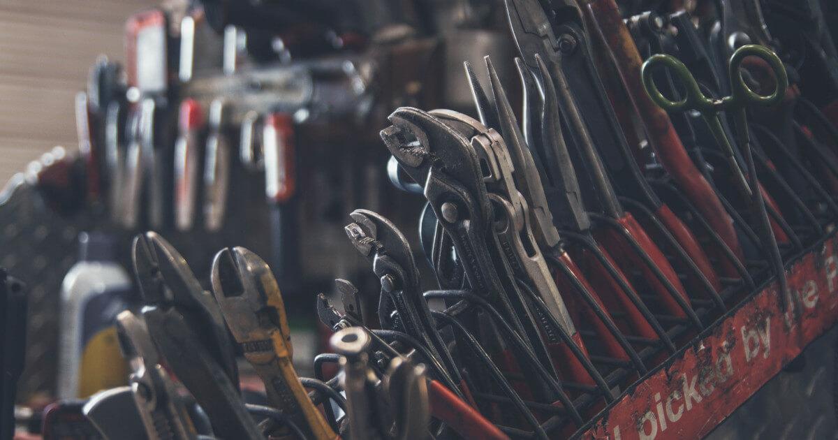 a komodo toolbox for the next generation blog hero