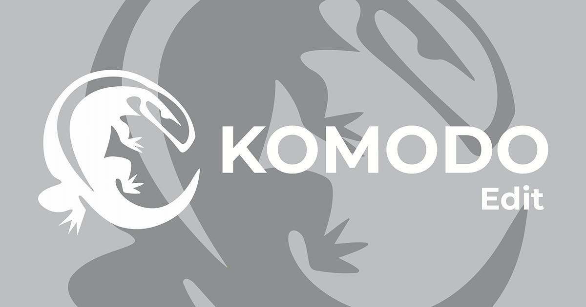 komodo edit blog hero