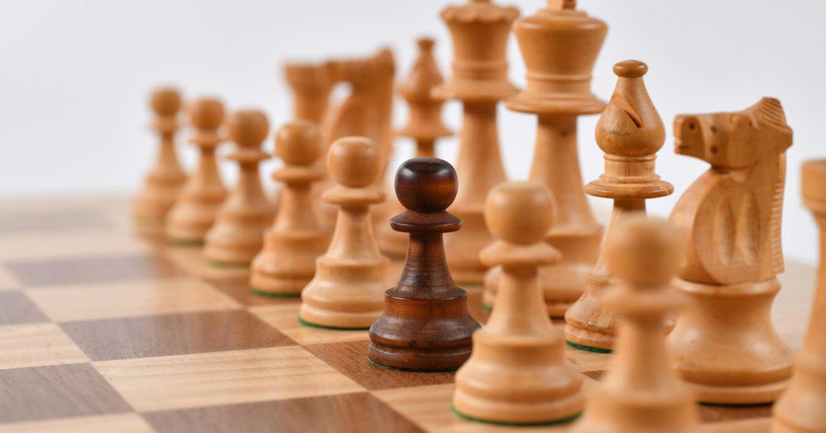 Komodo: Chess Grandmaster | ActiveState  Komodo: Chess G...