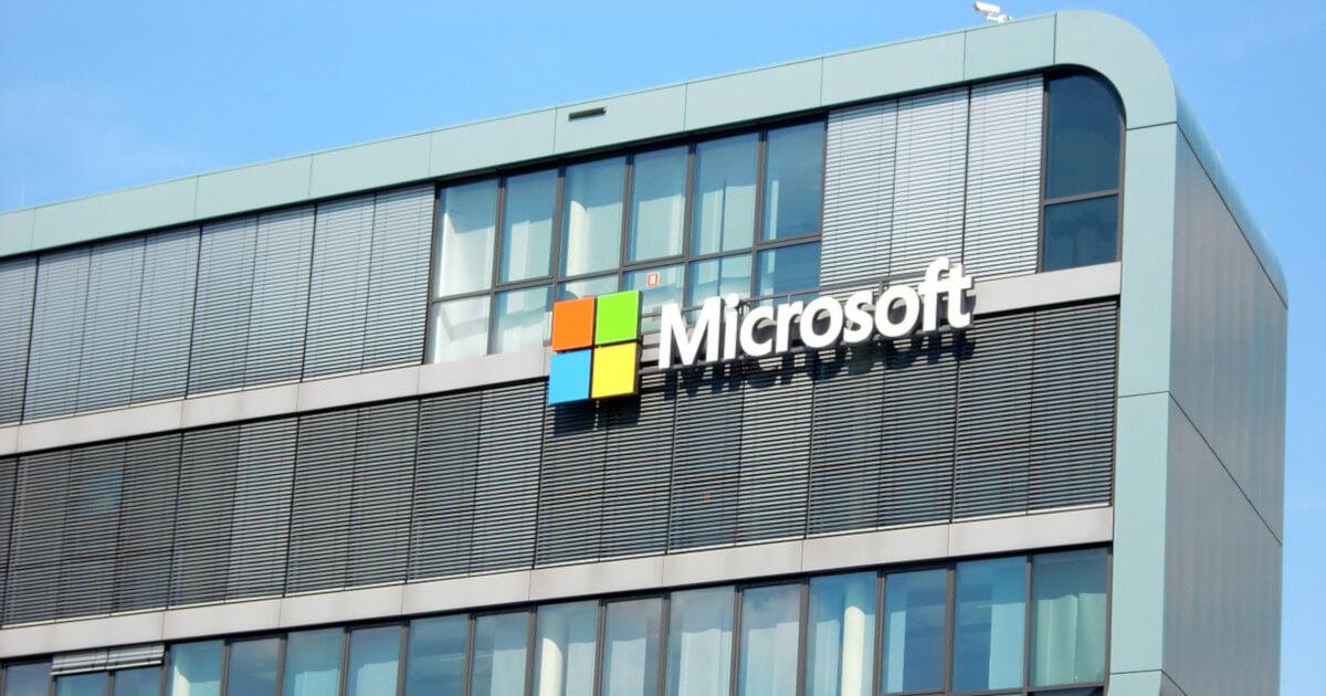 Microsoft Is Bourne Again