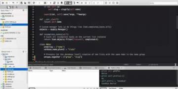 code intel