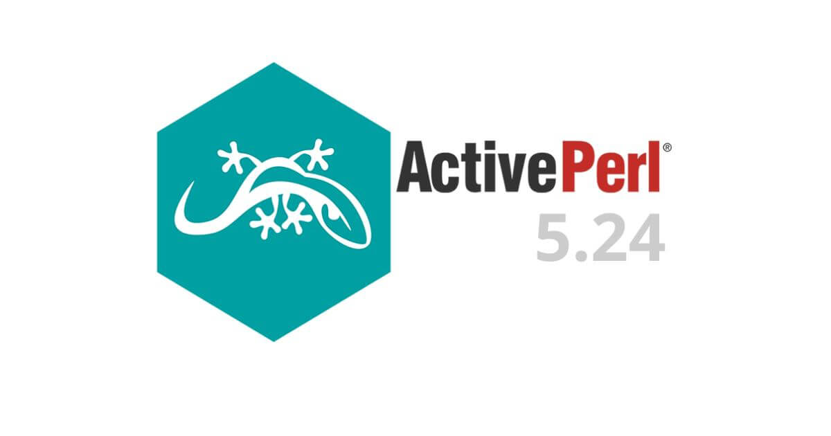 Perl 5.24: Improved Performance And Security