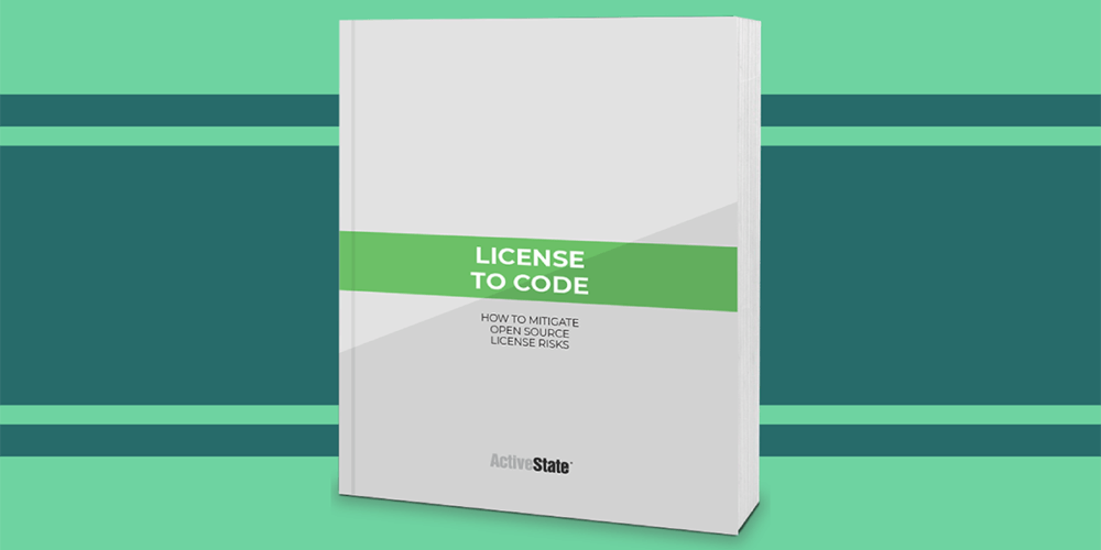 White Paper - License to Code - How to Mitigate Open Source License Risk