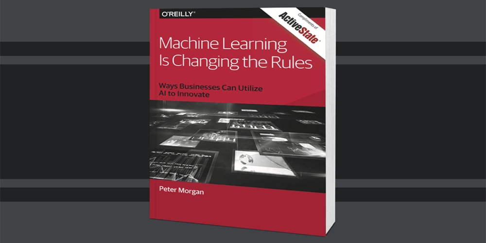 O'Reilly Ebook - Machine Learning is Changing the Rules