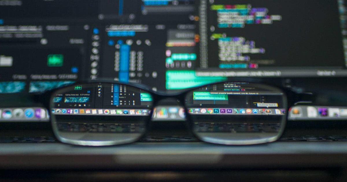 blur codes coding