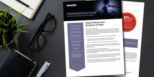 License Indemnification: Protect Your Business Against Lawsuits