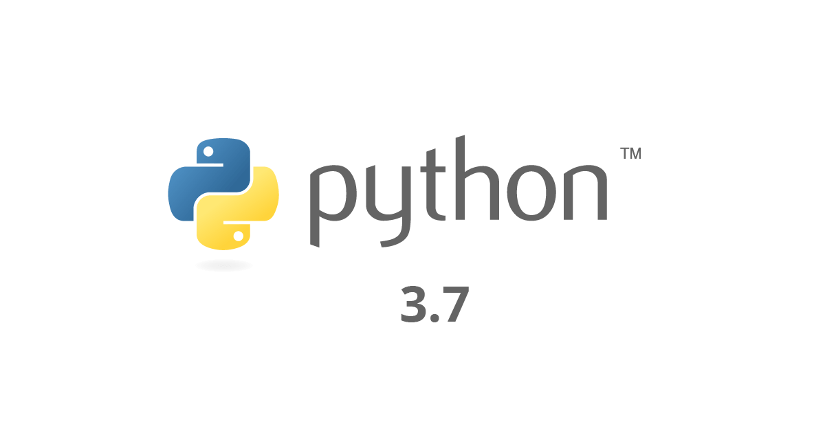 Python 3 7: Gains that Eliminate Pains | ActiveState