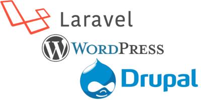 activestate web content frameworks