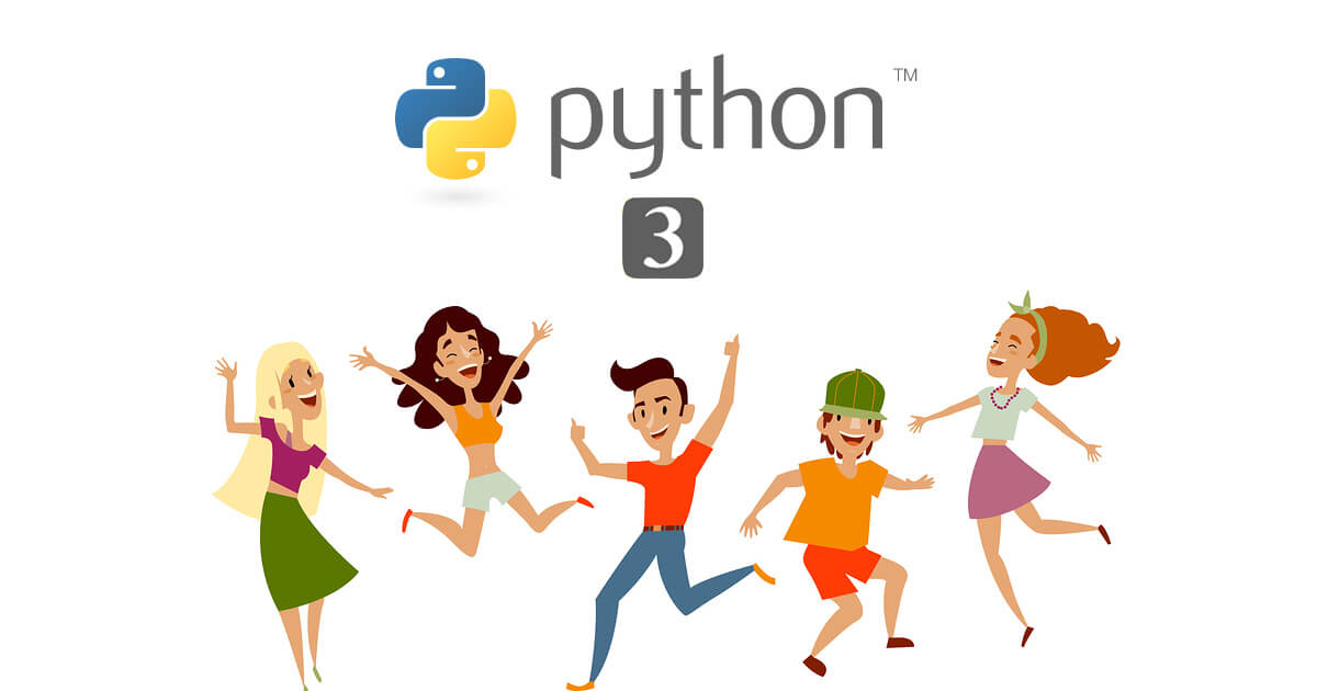 Python 3 is the Python you always wanted