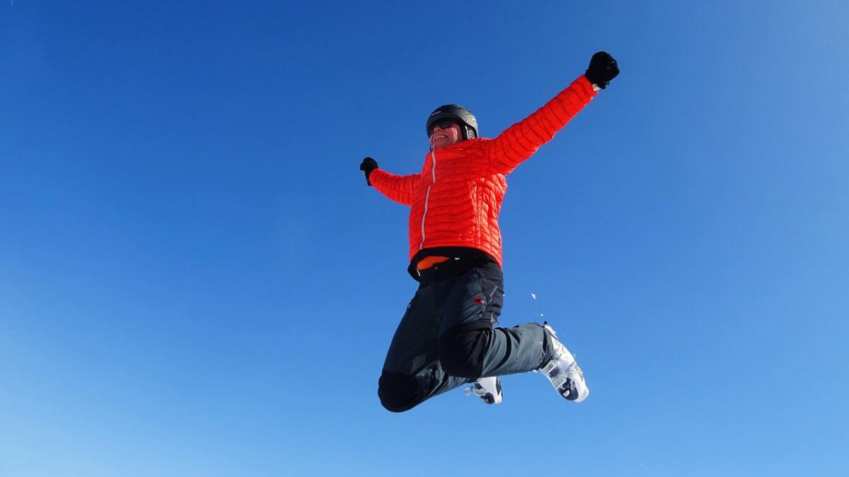 jump to go
