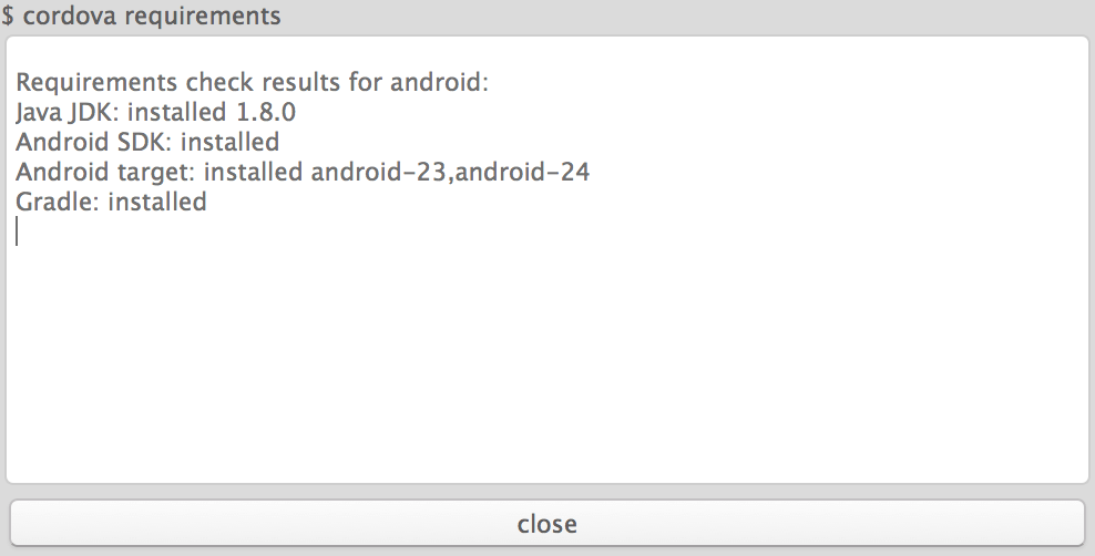 activepython para android