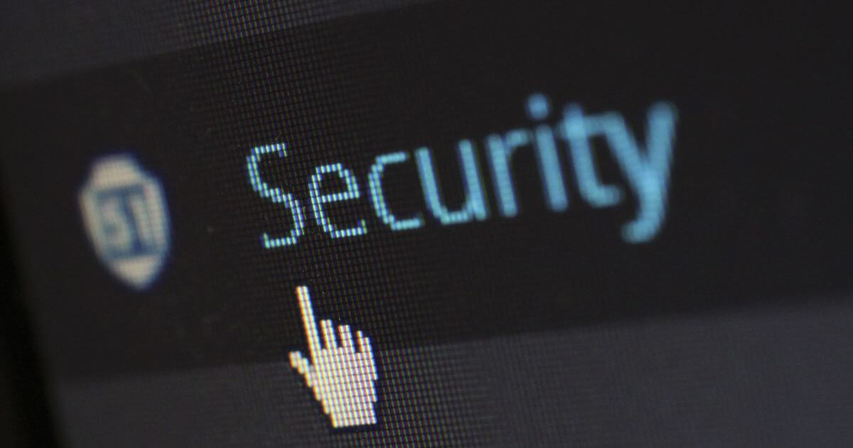 Why Baking Security Into Products Is Important
