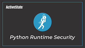 Python Runtime Security