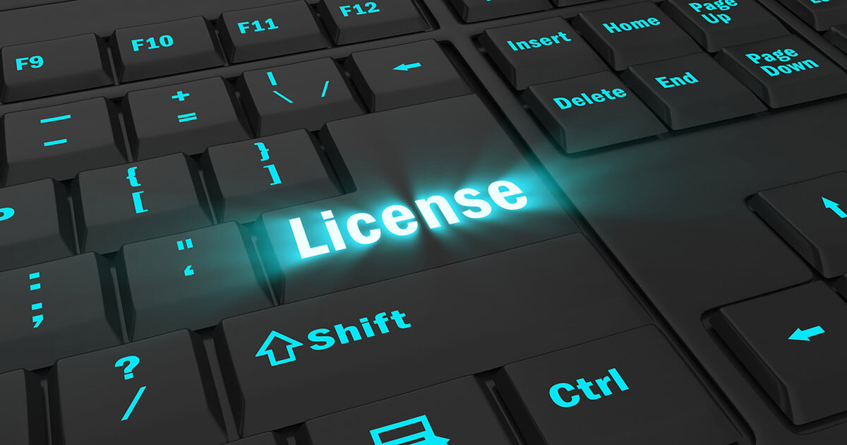 Let's Understand Software License Management