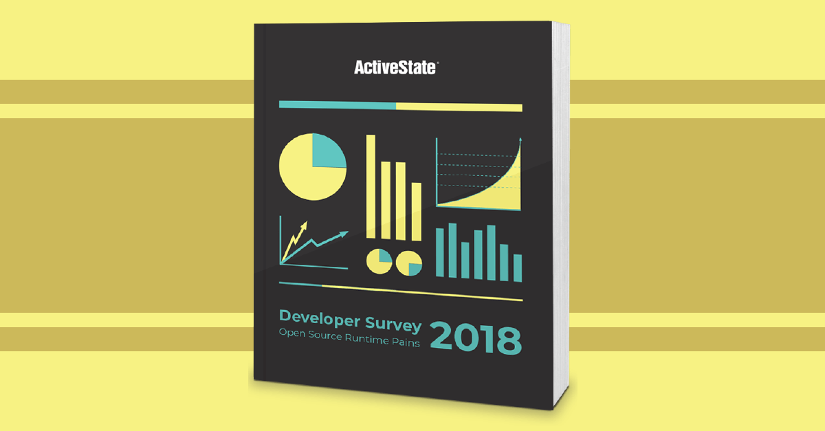 Developer Survey 2018 - Open Source Runtime Pains