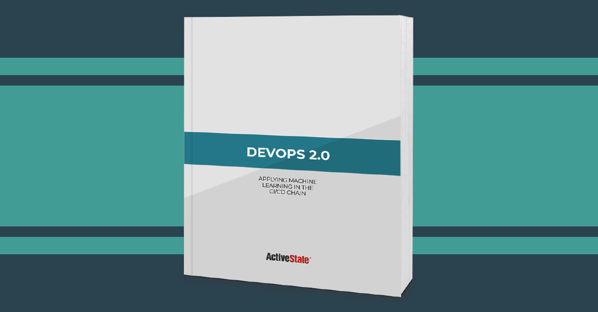 White Paper - DevOps 2.0 - Applying Machine Learning in the CI/CD Chain