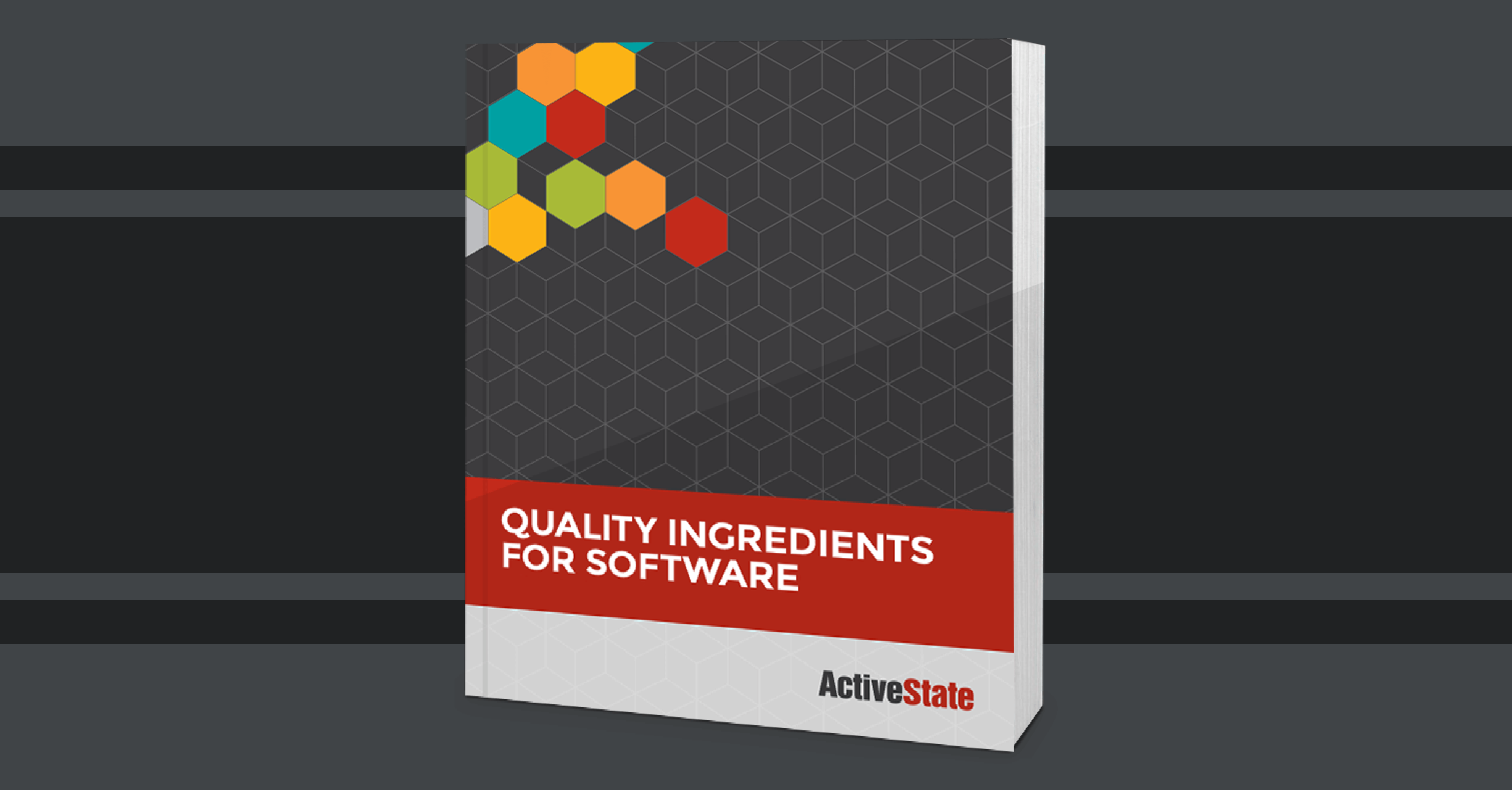 White Paper - Quality Ingredients for Software Development