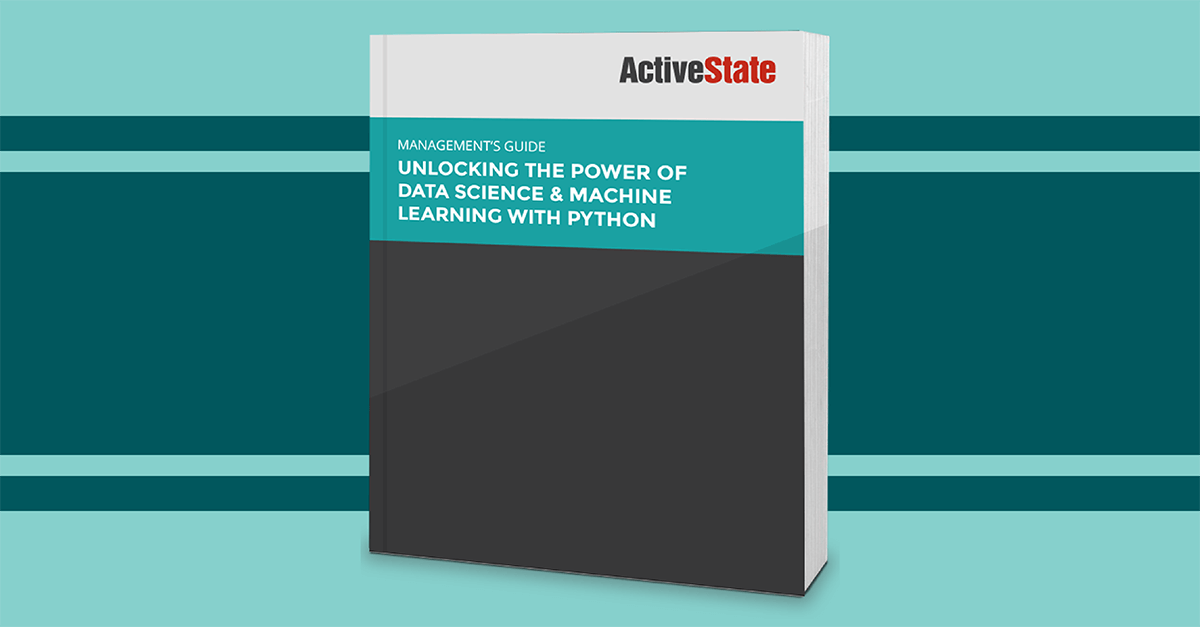 Guide - Unlocking the Power of Data Science & Machine Learning with Python
