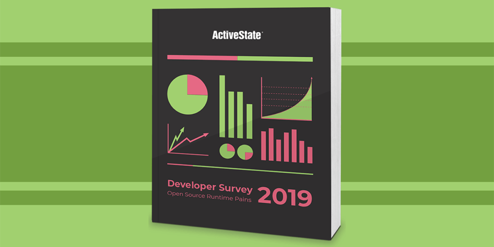 Developer Survey 2019 - Open Source Runtime Pains