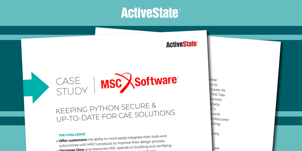 MSC Software Case Study