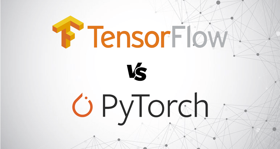 Neural Network Showdown: TensorFlow Vs PyTorch