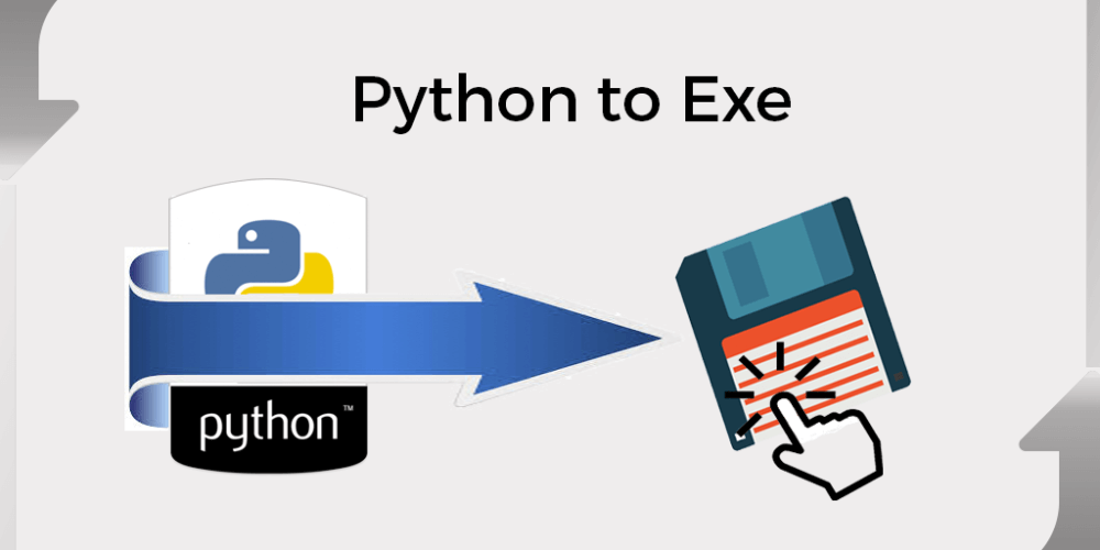 How to Convert .py to .exe