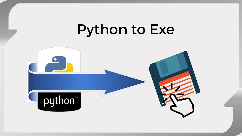 Python to Exe Hero