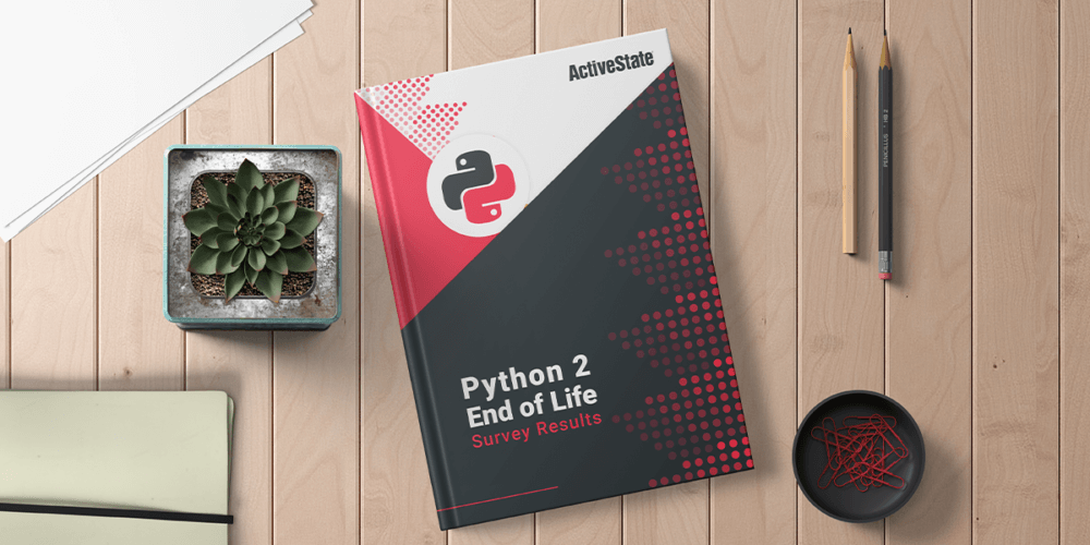 Python 2 End of Life Survey Results