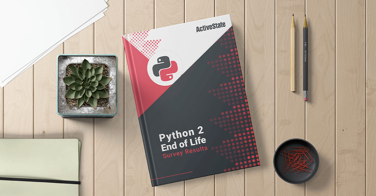 Python 2 EOL Survey Report