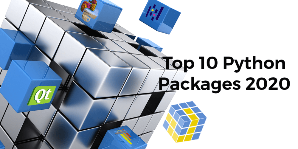 Top 10 Must Have Python Packages