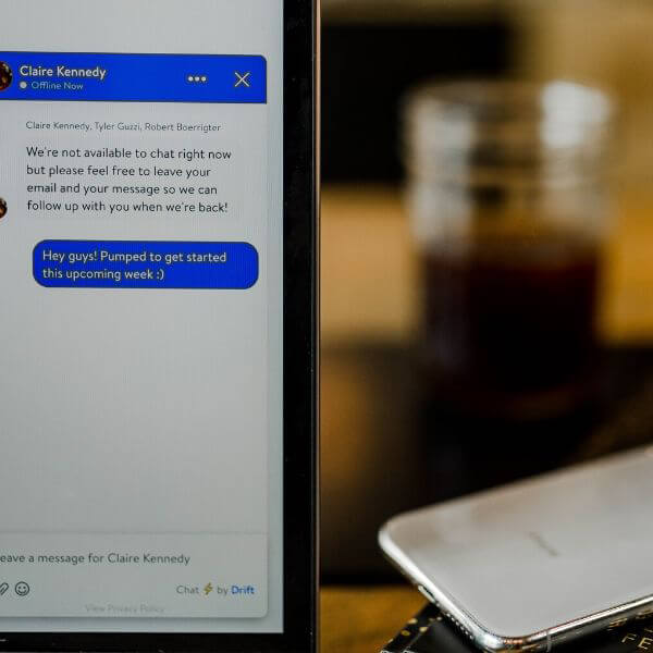 chat bot with python