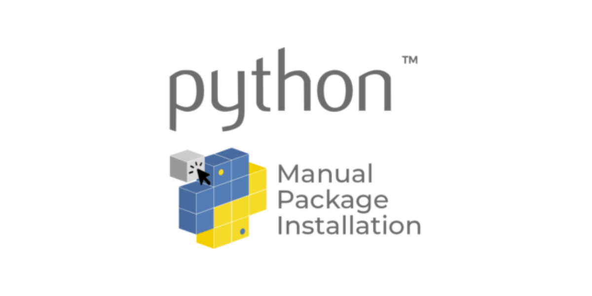 How To Manually Install Python Packages Activestate