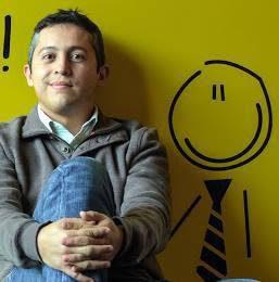 Nicolas Bohorquez