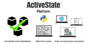 Video - activestate platform demo for enterprise