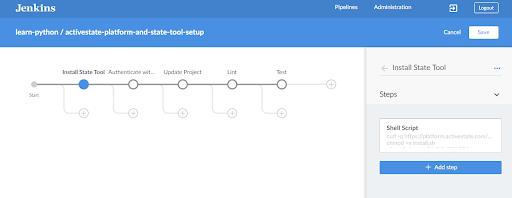 Build Steps - Simplifying Jenkins CI/CD Pipelines