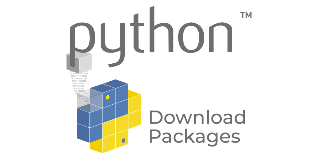 How to Download Python Packages