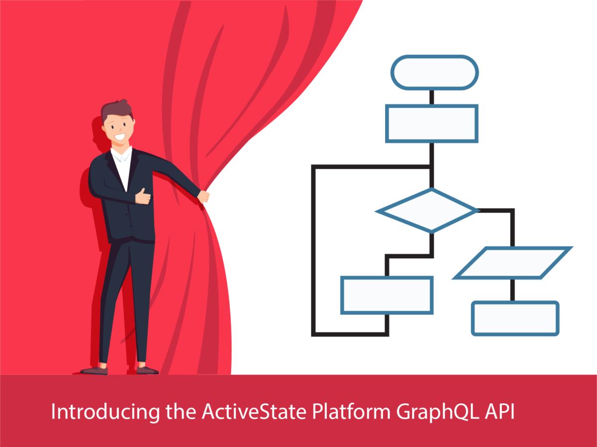 ActiveState Platform GraphQL API