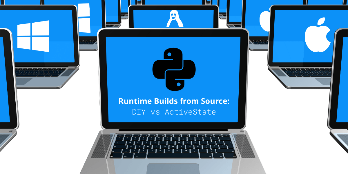 How to build a Runtime From Source