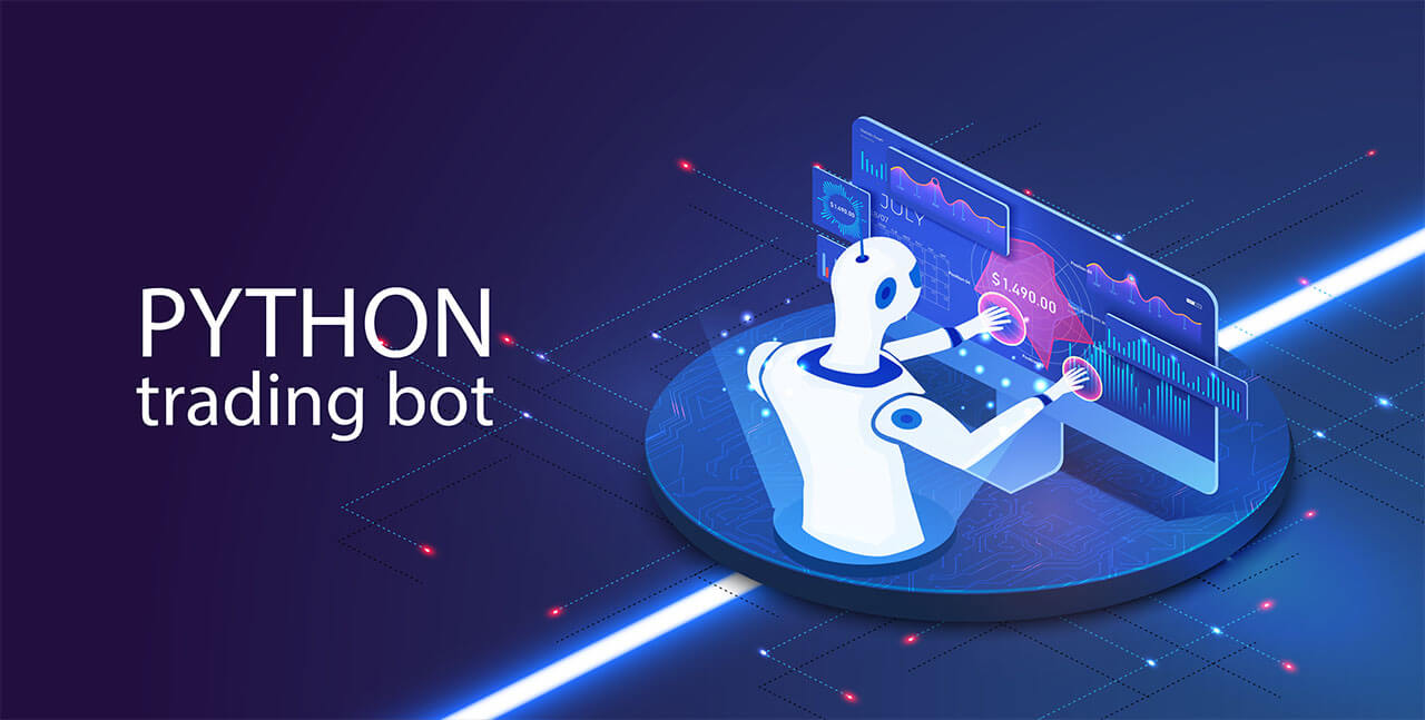 crypto trading bot python