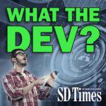 What the Dev? Logo