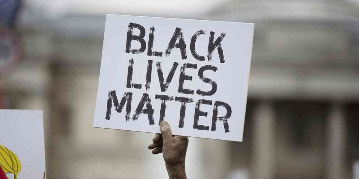 ActiveState supports Black Lives Matter