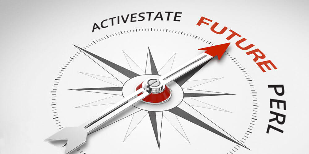 Future of Perl at ActiveState