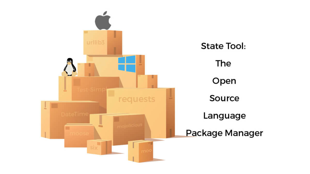 State Tool Package Manager