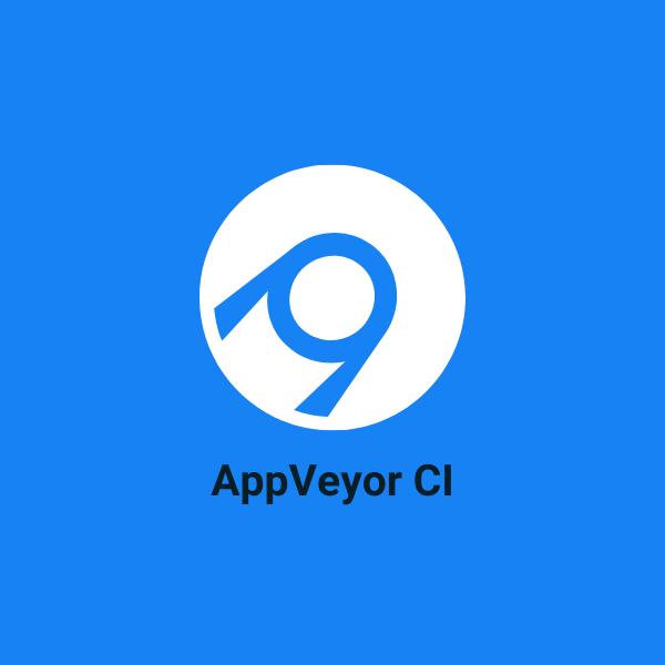 AppVeyor CI