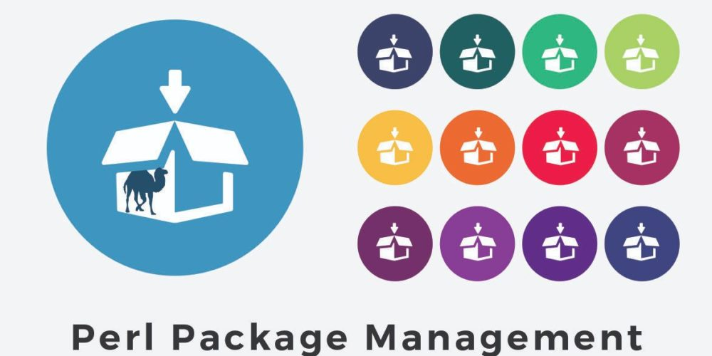 Perl Package Management