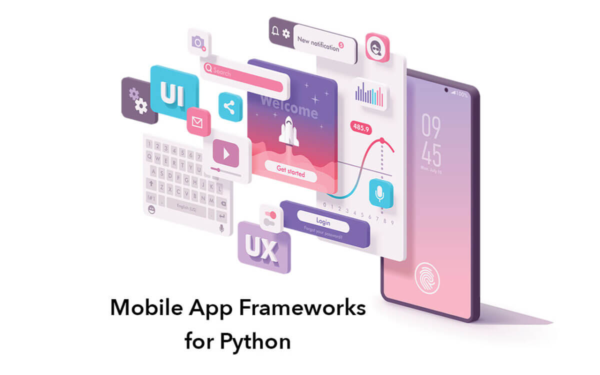 Python Mobile App Development