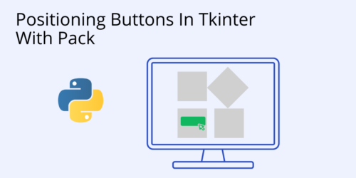 Tkinter position with pack
