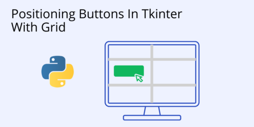 tkinter position with grid