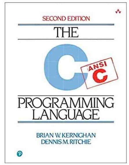 Coding Book: The C Programming Language